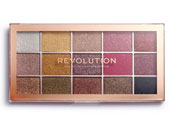 Палетка теней Foil Frenzy CREATION от Makeup Revolution!