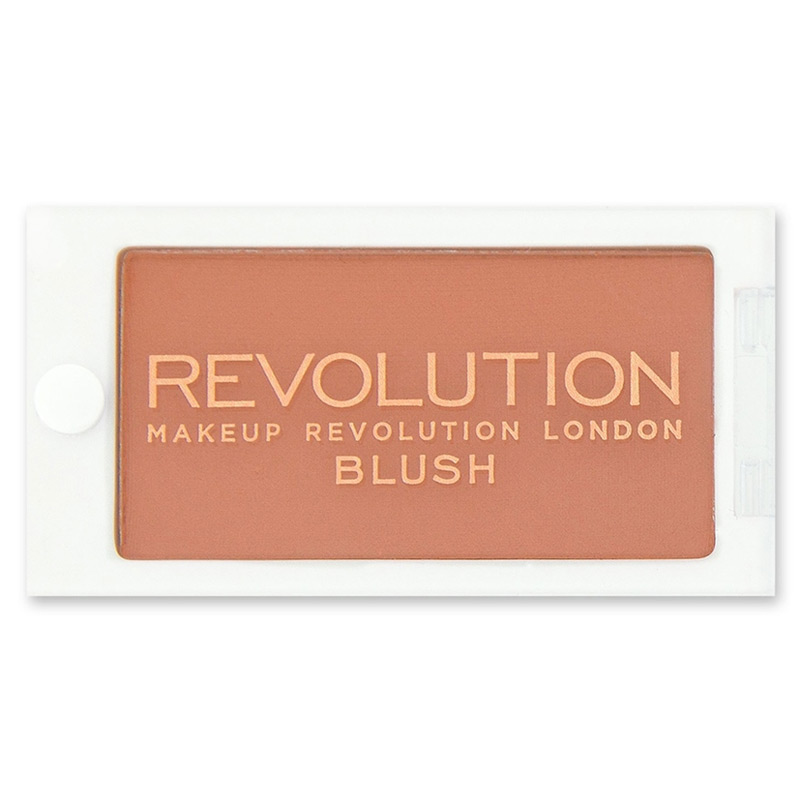 Румяна Treat Makeup Revolution