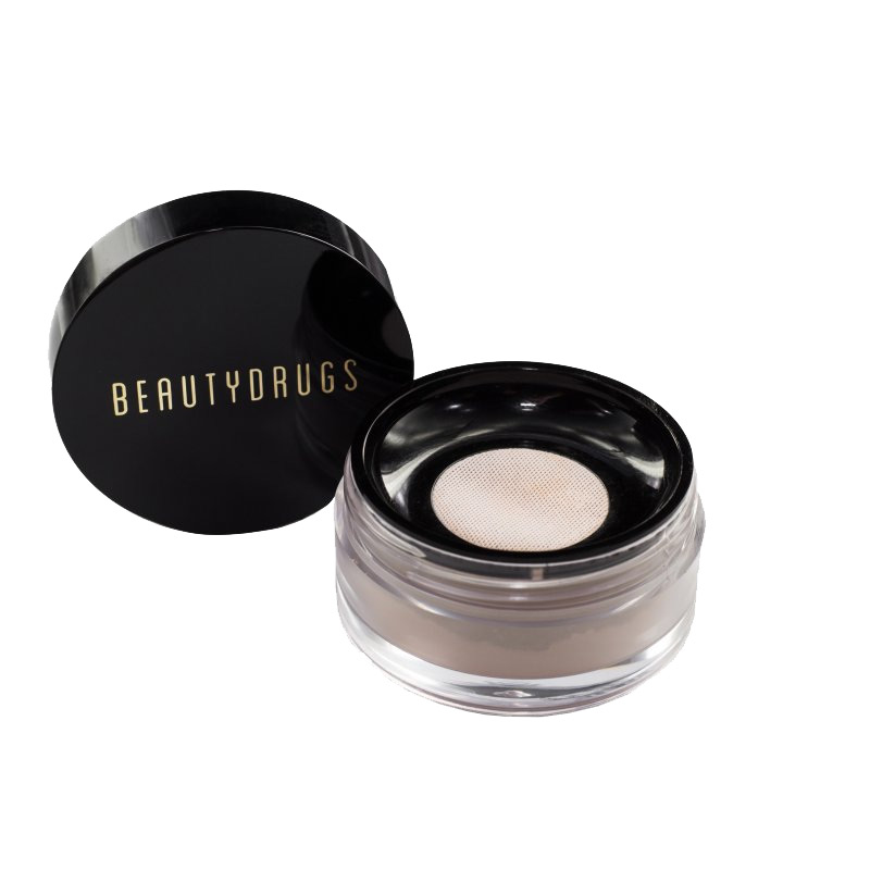Beautydrugs Miracle Touch Loose Powder HD - рассыпчатая пудра