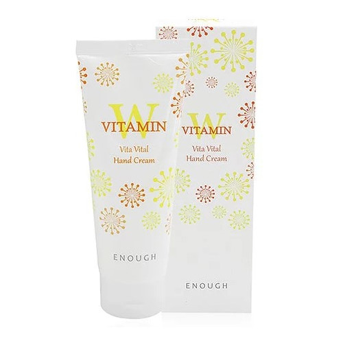 Enough Крем для рук W Collagen Vita hand Cream 100мл