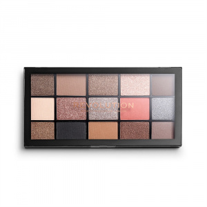 Палетка теней Re-Loaded Palette Hypnotic, Makeup Revolution