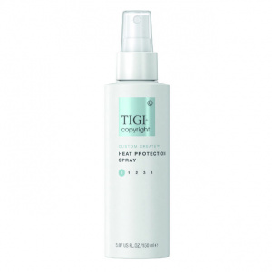 Термозащитный спрей COPYRIGHT CUSTOM CARE HEAT PROTECTION SPRAY 75 мл, TIGI