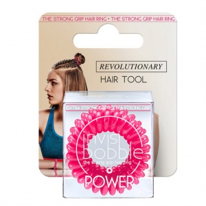 Invisibobble Pinking of you Резинка-браслет для волос