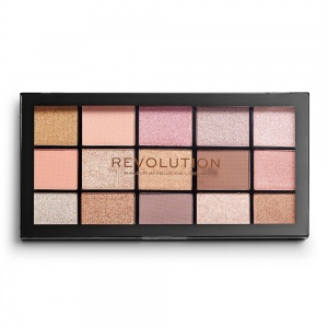 Палетка теней Re-Loaded Palette Fundamental, Makeup Revolution