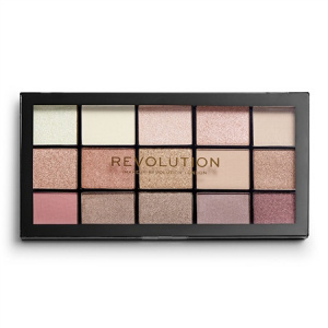 Палетка теней Re-Loaded Palette - Iconic 3.0, Makeup Revolution