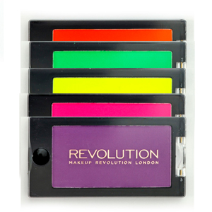 Тени для глаз Mono Eyeshadow Scandalous, Makeup Revolution
