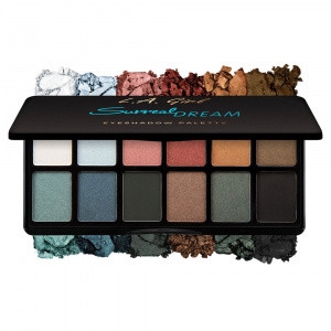 Палетка теней Fanatic Eyeshadow Palette - Surreal Dream, LAGirl