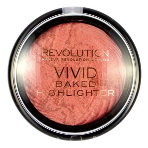 Хайлайтер Vivid Backed Highlighter - Makeup Revolution