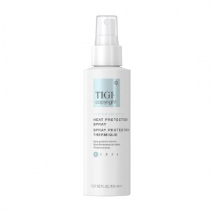 Термозащитный спрей Copyright custom care heat protection spray 150 мл, TIGI