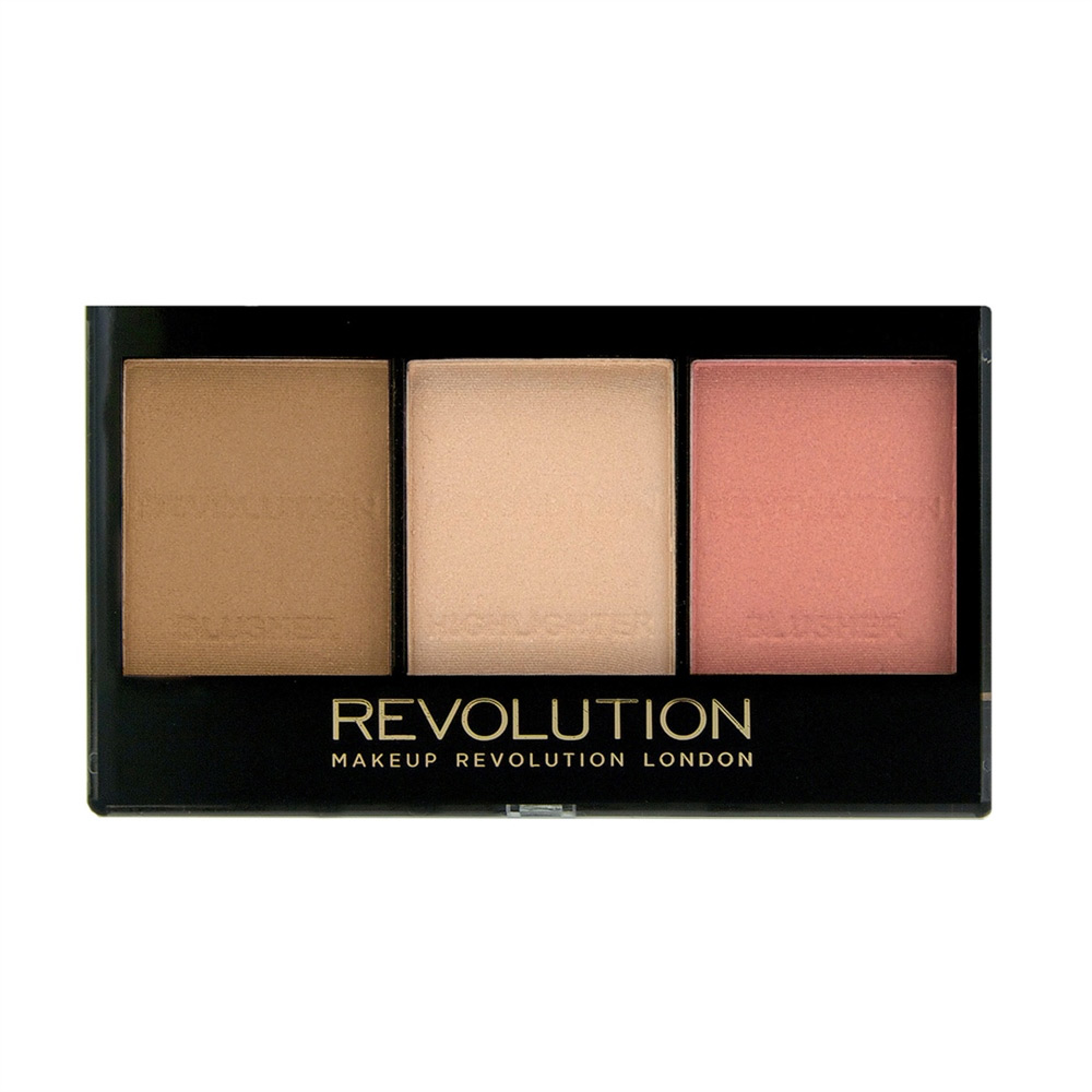 косметика make up revolution купить
