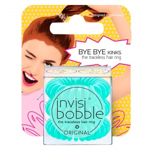 Invisibobble Mint To Be Резинка-браслет для волос