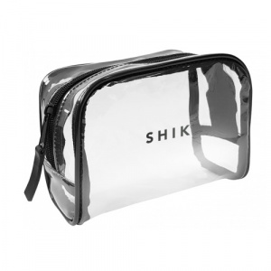 Косметичка Clear cosmetic bag, SHIK