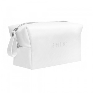 Косметичка White pearl cosmetic bag, SHIK