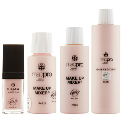 Make-up Mixer база под макияж Maq pro
